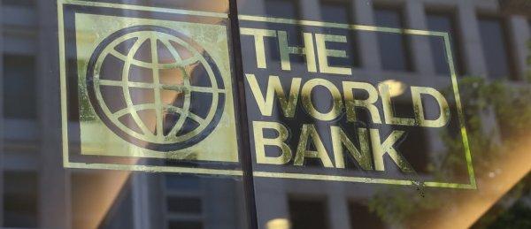 Россия и США отказались от участия в докапитализации Всемирного банка