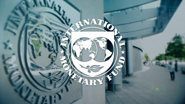 МВФ: Торговые споры и крайне высокий уровень долга угрожают росту мировой экономики