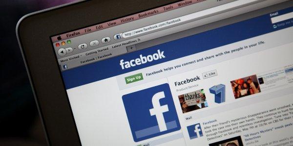 На фоне скандала с утечкой данных Facebook увеличила свою прибыль