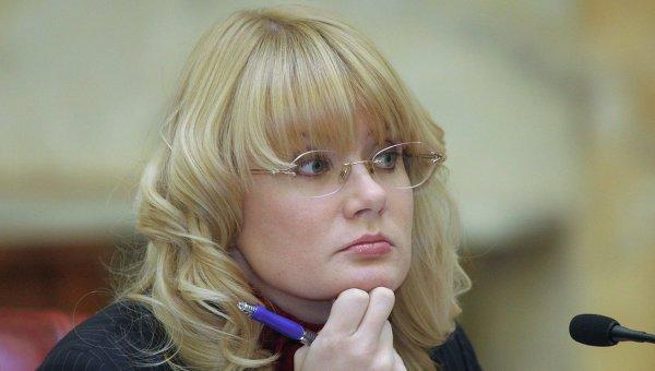 Мэра Москвы в Мосгордуме будет представлять Наталья Сергунина