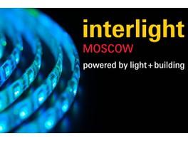 Компания «Дюрэй» приглашает на выставку Interlight Moscow powered by Light + Building 2018