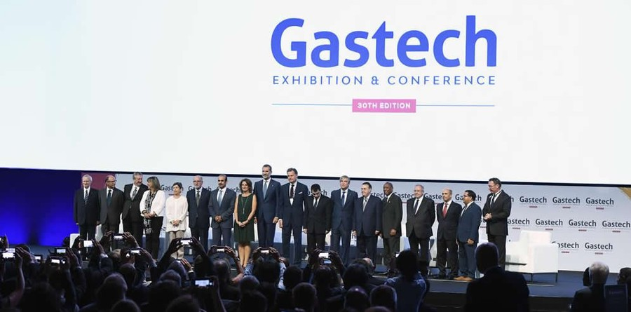 Компания ПЕРГАМ на выставке Gastech-2018 в Барселоне показала свои разработки