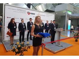В конце октября состоится Международная выставка PCVExpo: «Насосы. Компрессоры. Арматура. Приводы и двигатели»