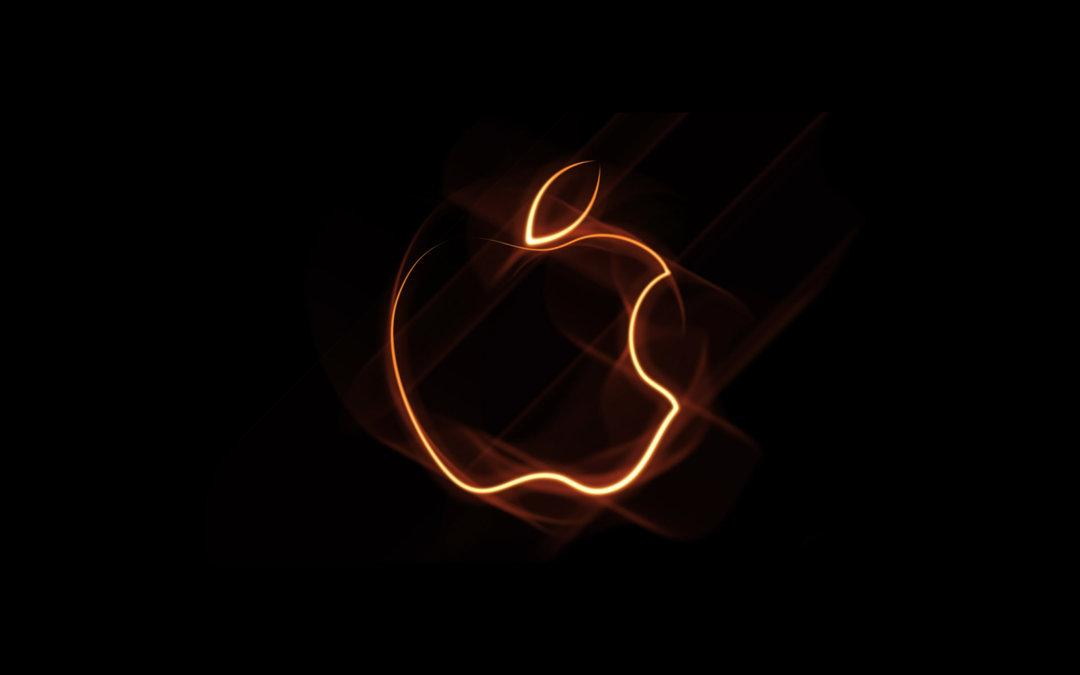 Что может представить Apple на презентации 12 сентября