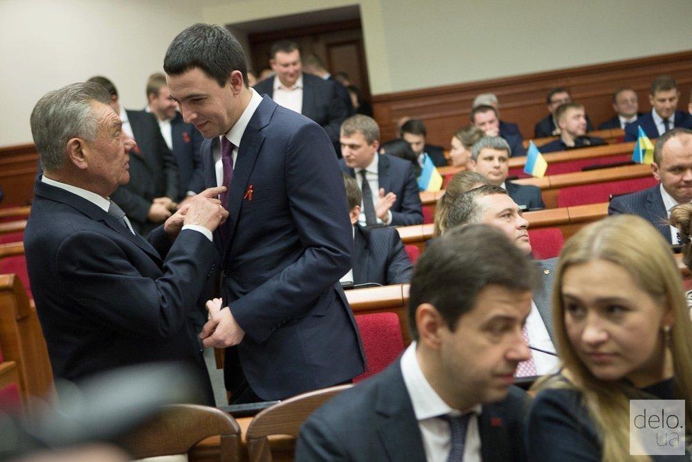 Жить по-новому. Как будет формироваться бюджет Киева в 2019 году