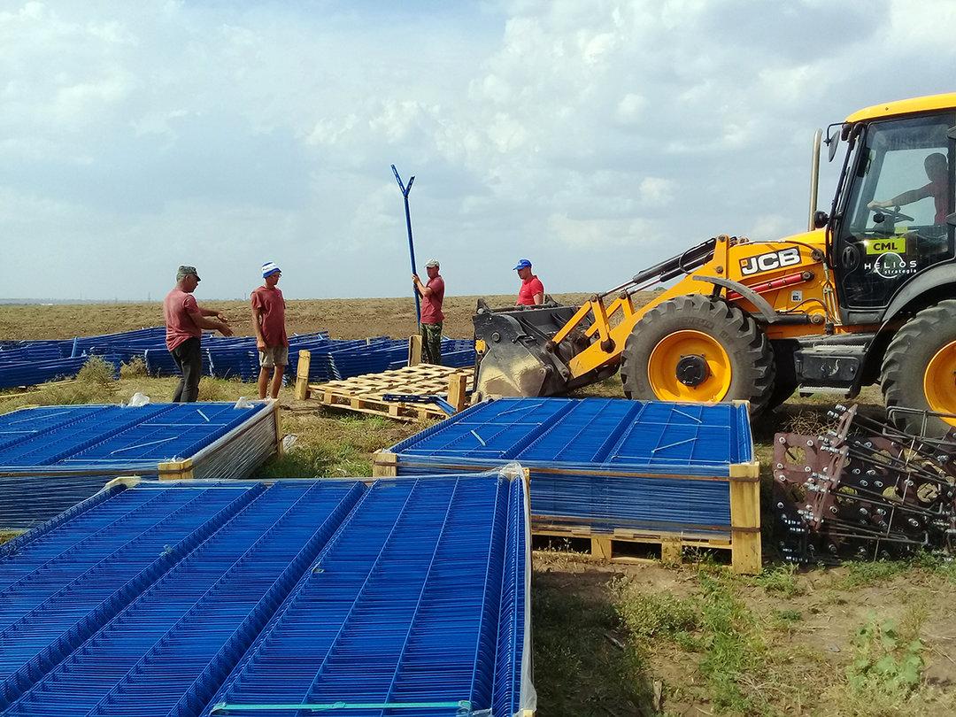 Канадцы построят солнечную электростанцию Vita Solar в Николаевской области