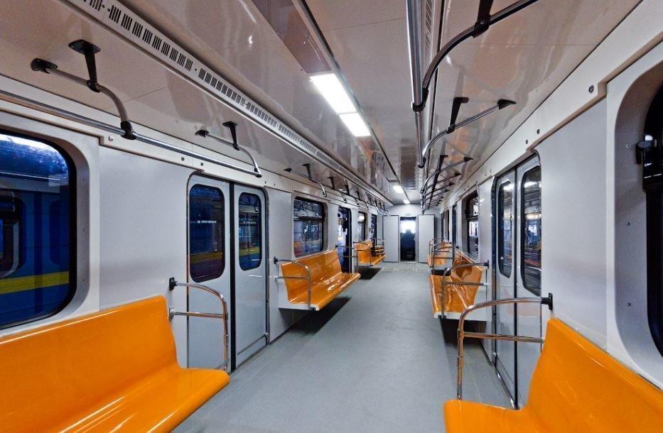 В киевском метро запустили обновленную видеоинформационную систему