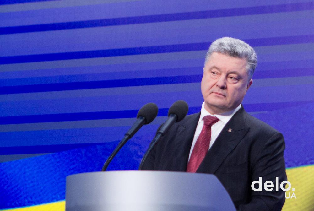 Разрыв между Тимошенко и Порошенко уменьшился до 4% — соцопрос