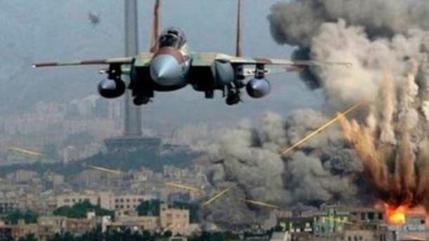 Россия и режим Асада возобновили бомбардировки в Сирии