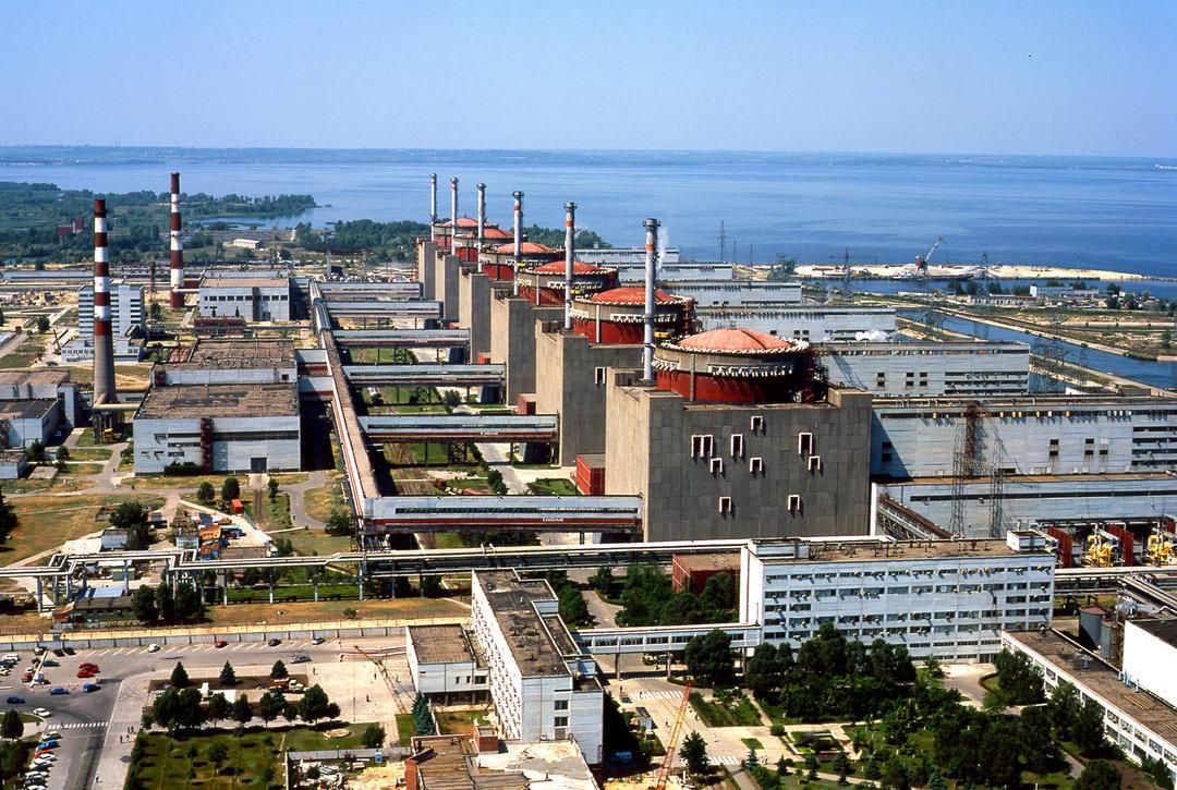 С 1 октября подорожает электроэнергия АЭС