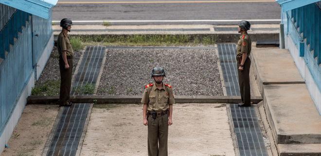 Северная Корея продает оружие попавшим под санкции странам — WSJ