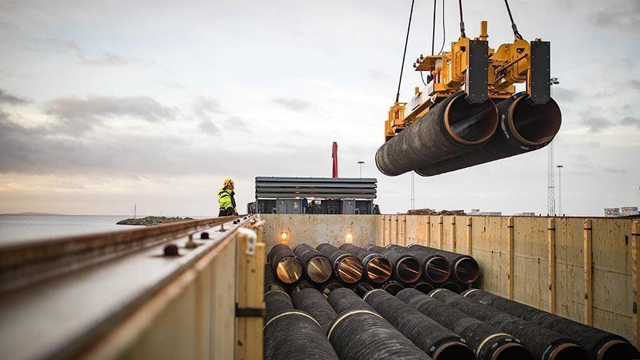"""Если построят """"Северный поток-2"""", Украина будет ежегодно терять $3 млрд — Коболев"""