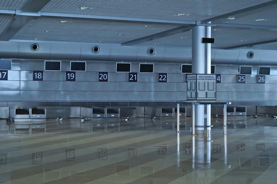 """Весной 2019 года откроют лоукост-терминал в аэропорту """"Борисполь"""""""
