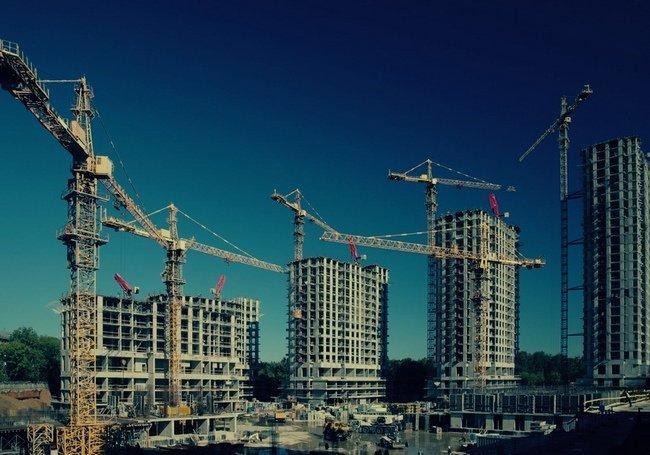 Вступили в силу новые строительные нормы