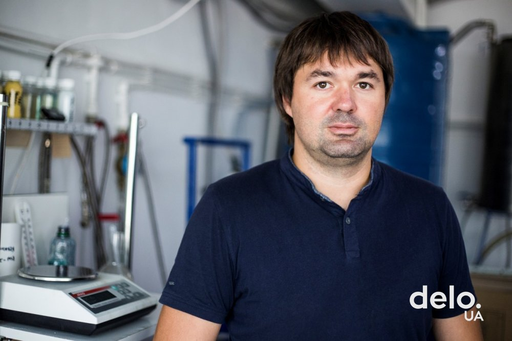 Как и кто в Украине производит экологичные средства бытовой химии и личной гигиены