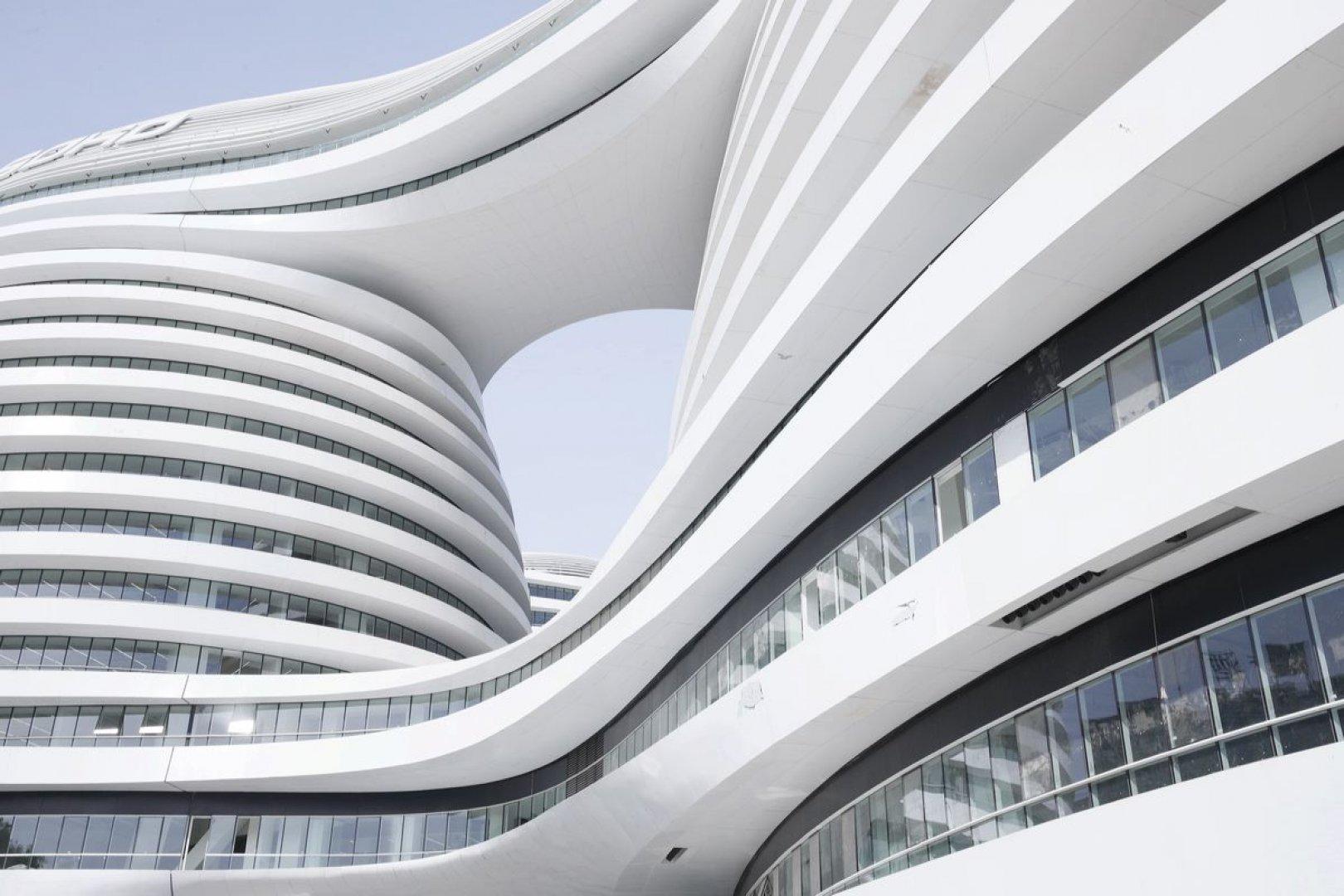 Архитектурное бюро Zaha Hadid будет проектировать станции метро в Днепре