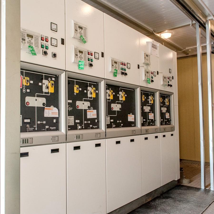 В новом агропромышленном парке «Самара» установлены КТП «ПК Электрум»