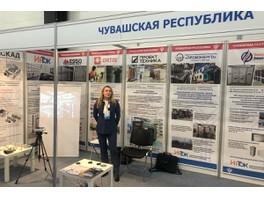 «Проектэлектротехника» приняла участие в петербургской выставке  «Энергосбережение и энергоэффективность. Инновационные технологии и оборудование»