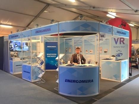 Крупнейшее энергетическое событие Польши вместе с «Энергомера»