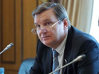 Игорь Ананских примет участие в дискуссиях РЭФ