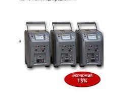«ПриСТ» проводит акцию на сухоблочные калибраторы Fluke 9142, 9143, 9144 – скидка 15% на все модели