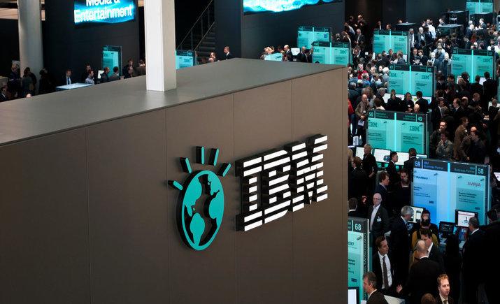 IBM покупает производителя программного обеспечения Red Hat за $33 млрд