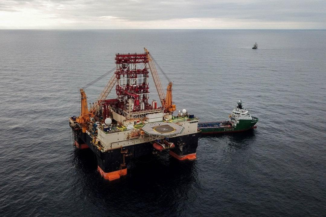 """Итальянская Eni отказывается от совместного с """"Роснефтью"""" поиска нефти"""