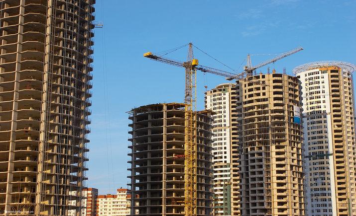Для строителей высоток в Киеве в 100 раз уменьшили налог на землю