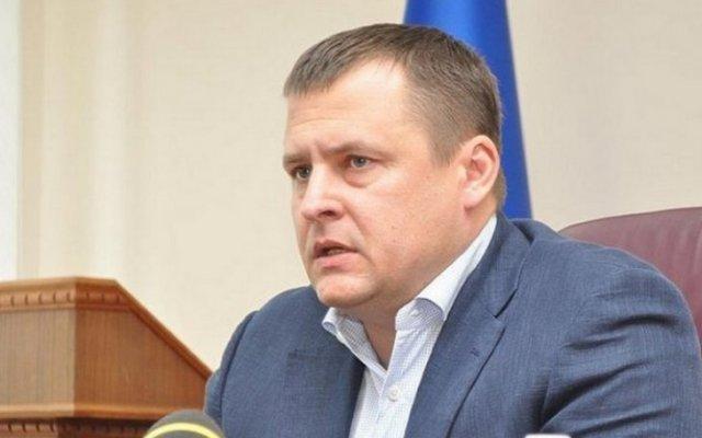 Мэру Днепра Филатову дали охрану — Аваков