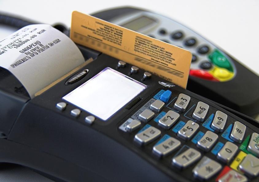 """При оплате наличными покупателям выдавали """"левые"""" чеки — сервис """"Поиск фискального чека"""""""