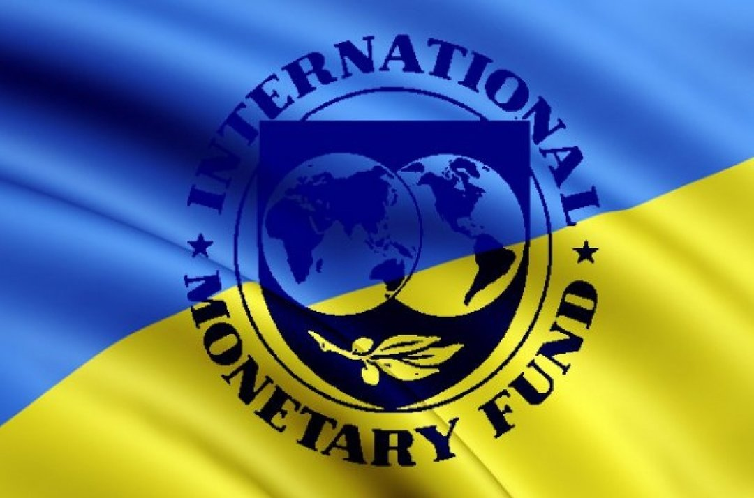 Украина и МВФ согласовали условия нового соглашения почти на $4 млрд