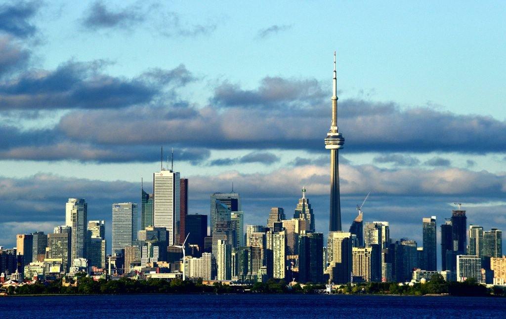 Украинские компании представят в Канаде проекты на $1,5 млрд