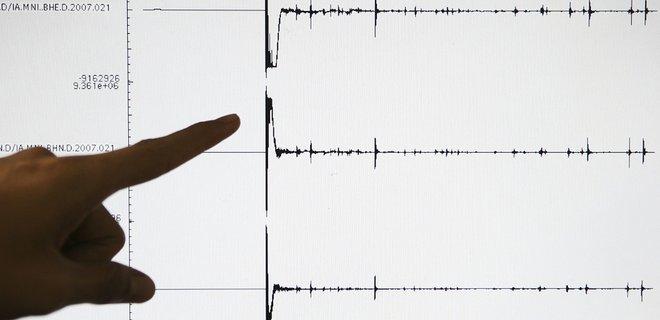 В Одесской области зафиксированы колебания в связи с землетрясением в Румынии