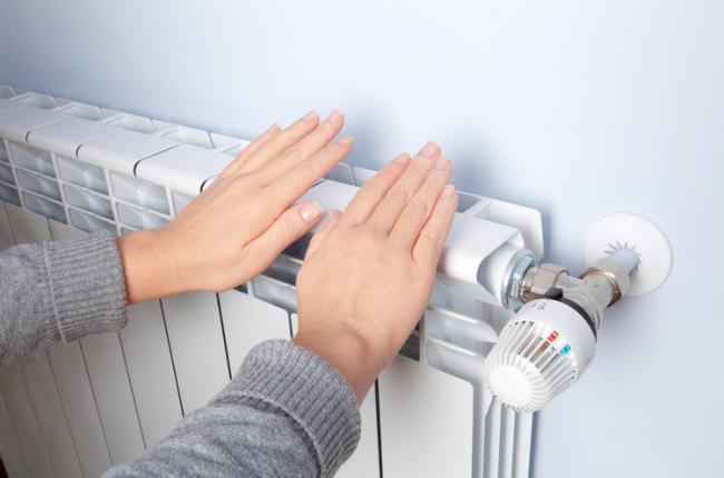 В Украине начнут проверять качество отопления