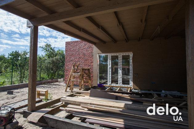 Модульный дом: что перспективно строить в воюющей стране