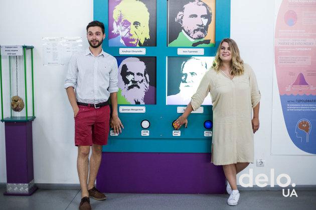 NaukRoom: как создают бренд науки в Украине