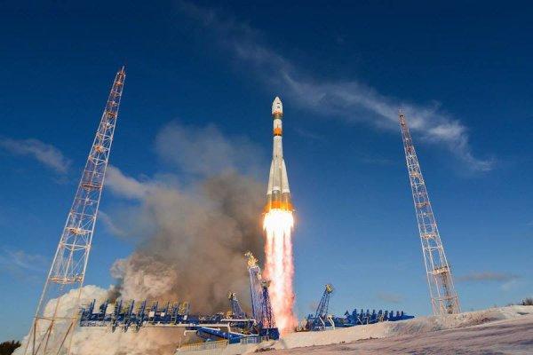 Украина намерена построить космодром в Австралии