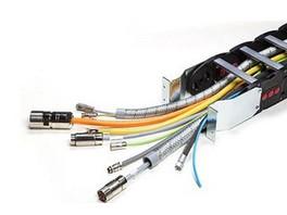 Lapp Group представляет новую концепцию ÖLFLEX® CONNECT CHAIN