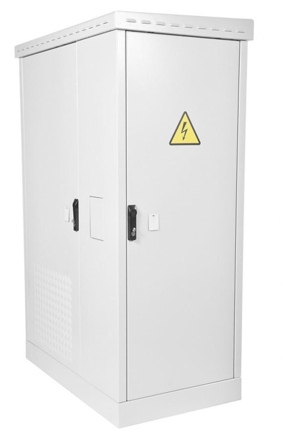 Remer расширяет линейку всепогодных напольных укомплектованных шкафов ШТВ торговой марки ЦМО