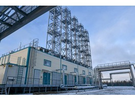 Петербургское электричество для якутских алмазов
