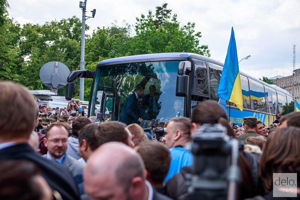74% украинских заробитчан не хотят работать в Польше постоянно