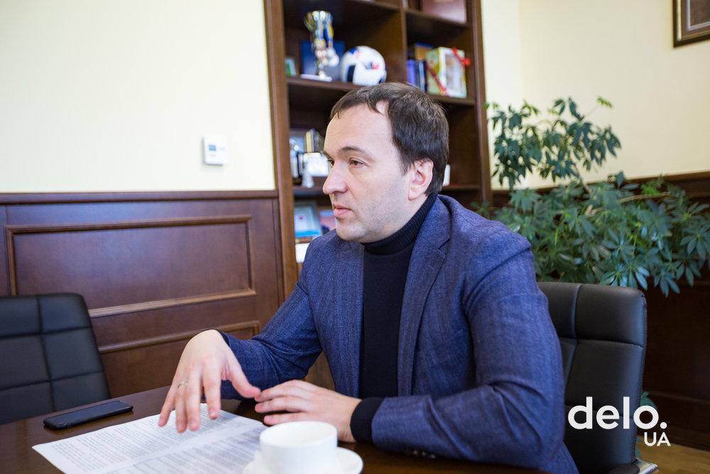 Аварийные трубы в Киеве заменят за 2-3 года — заместитель Кличко