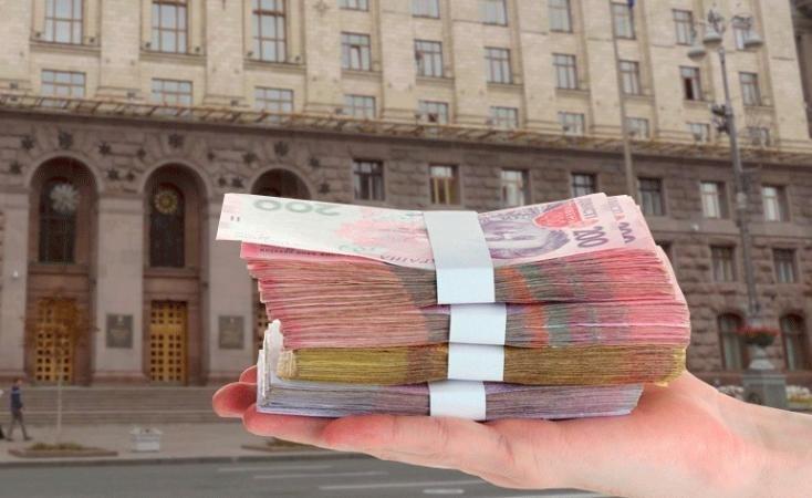 Бюджет Киева на 2019 год составит 53 млрд гривен — Кличко