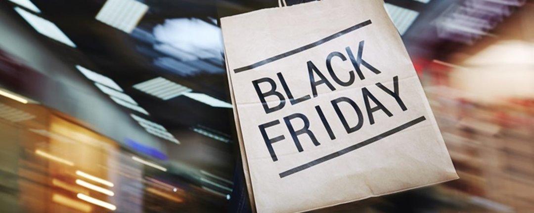 """""""Черная пятница"""" побила рекорды онлайн-продаж в США"""