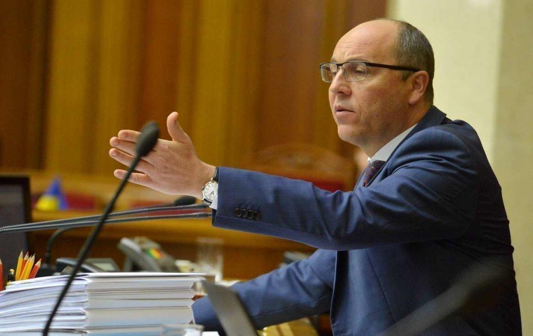 Депутаты приняли первый закон для госбюджета-2019: что он меняет