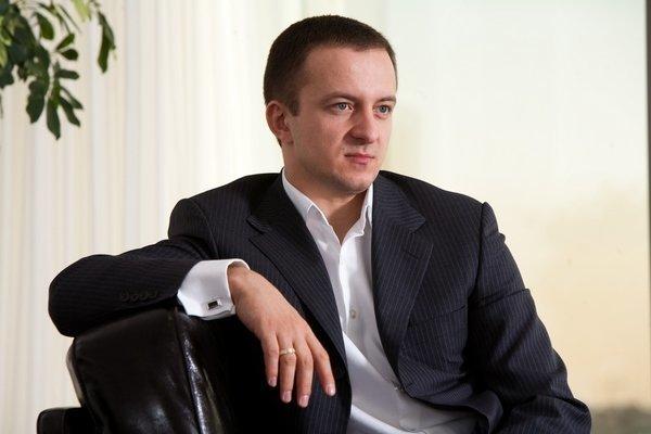 """Экс-директор агрохолдинга """"Мрия"""" Николай Гута вышел на свободу под """"честное слово"""""""