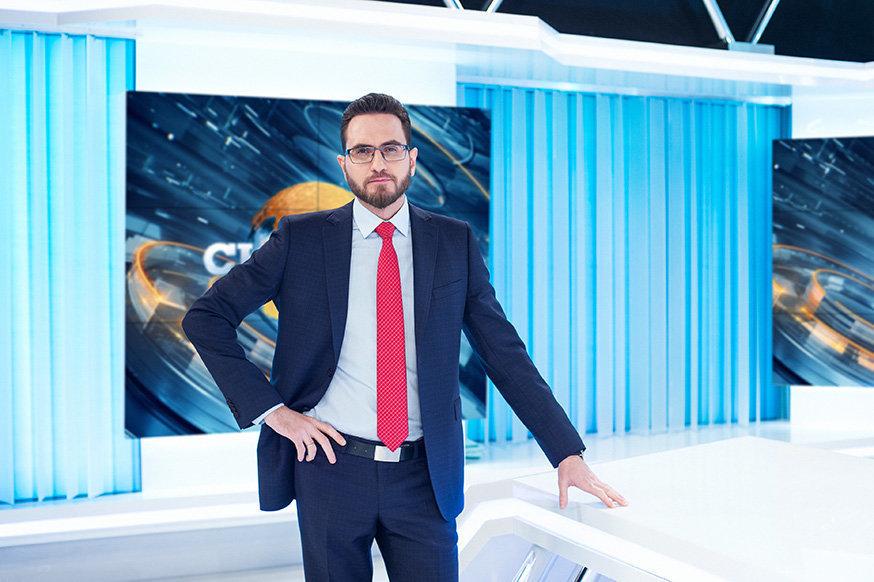 Если вы поленитесь устроить фактчекинг, ждите последствий — телеведущий Максим Сикора