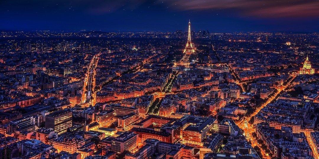 Как украинским стартапам попасть в экосистему Франции