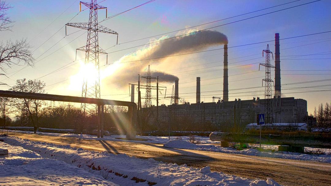 Какой кокс импортируют в Украину из США