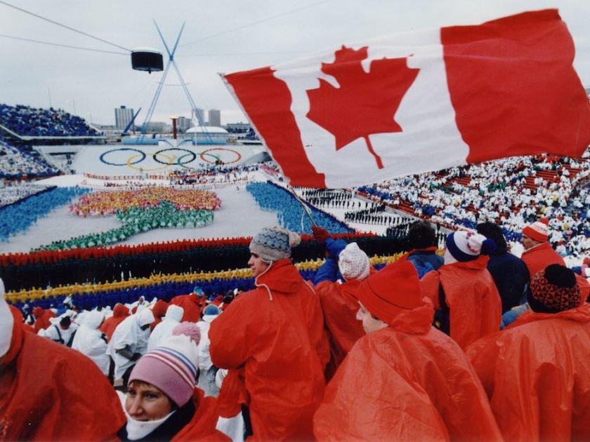 Калгари отказался от борьбы за проведения у себя Зимней Олимпиады-2026